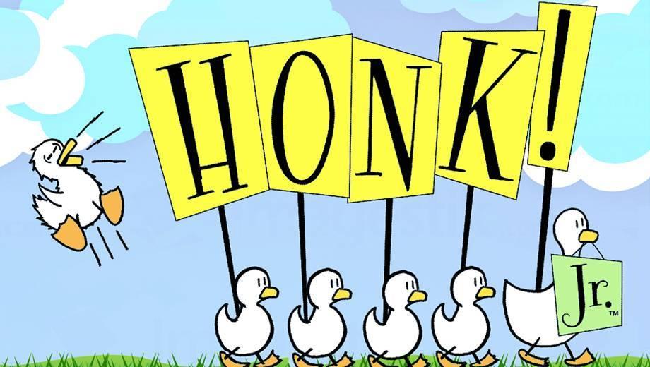 Honk! Jr