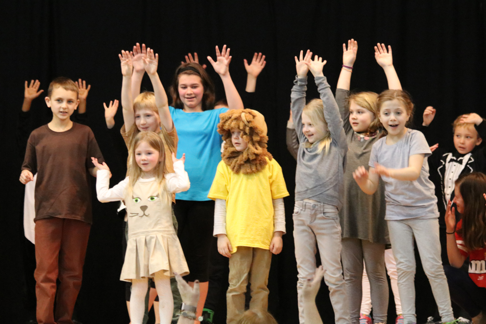 Theatreworks Live Junior