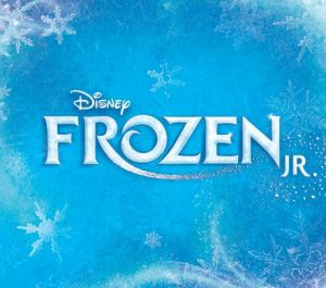 Frozen, JR