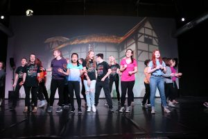 Musical Theatreworks Live Class
