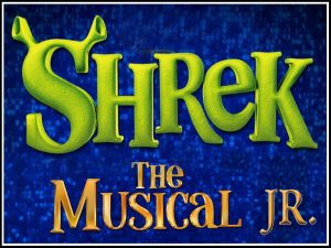Shrek the Musical, JR