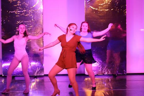 Theatreworks Live Presents- A Chorus Line: High School Edition